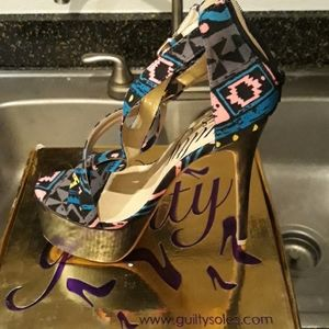 Shoes - Size 11 Heels